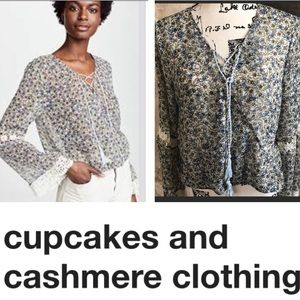 cashmere and cupcakes